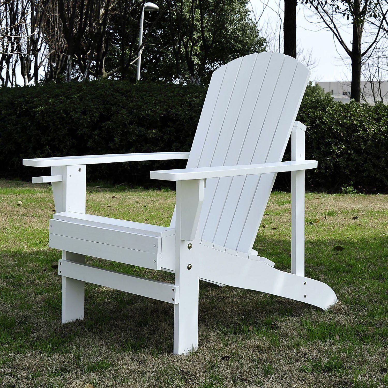 Fauteuil Adirondack Ikea Avec Images Fauteuil Jardin Chaise