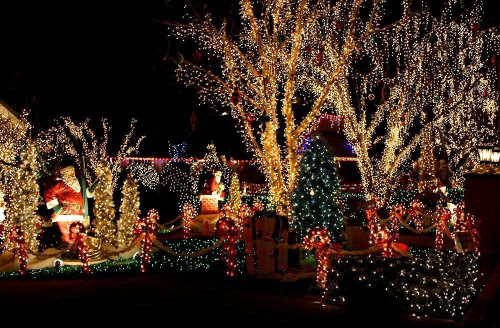 christmas light installers encinitas