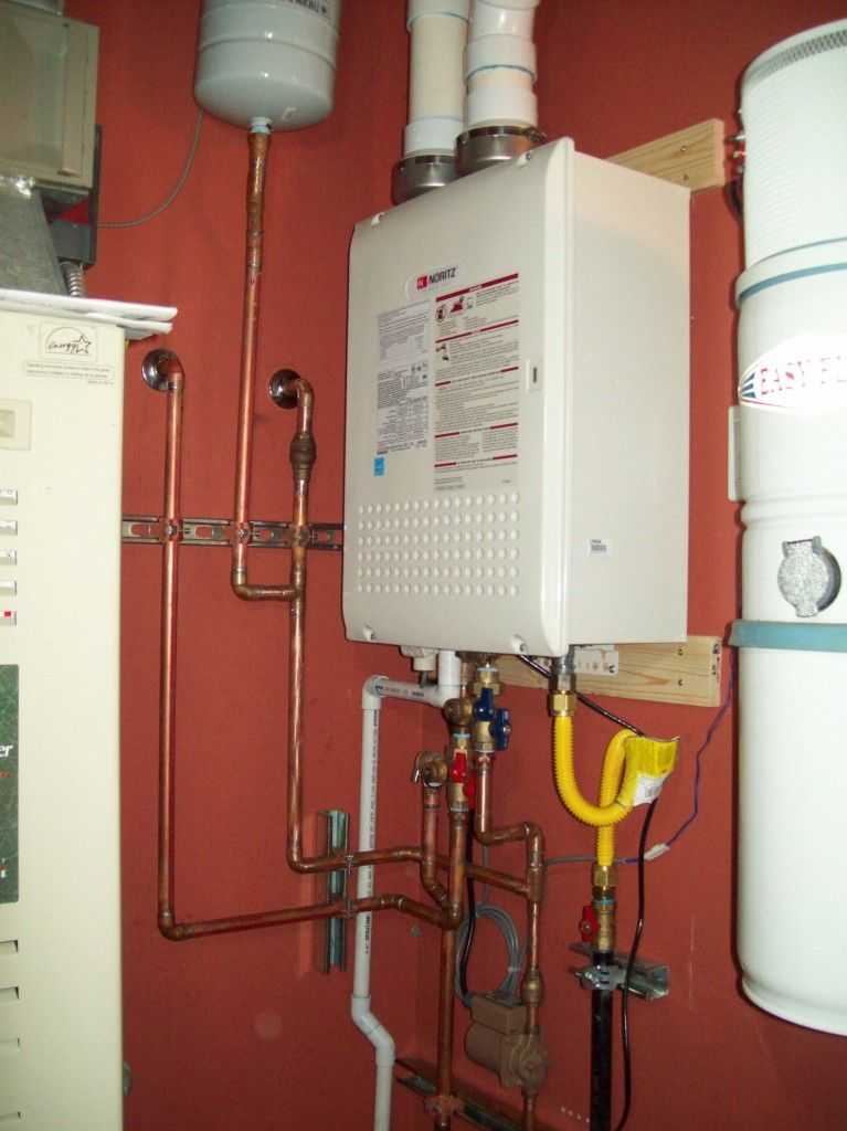 Tankless Water Heater Why You Should Consider Switching
