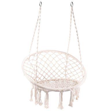 Fotel Wiszacy Idaho Hustawki Ogrodowe W Atrakcyjnej Cenie W Sklepach Leroy Merlin Hanging Chair Furniture Decor