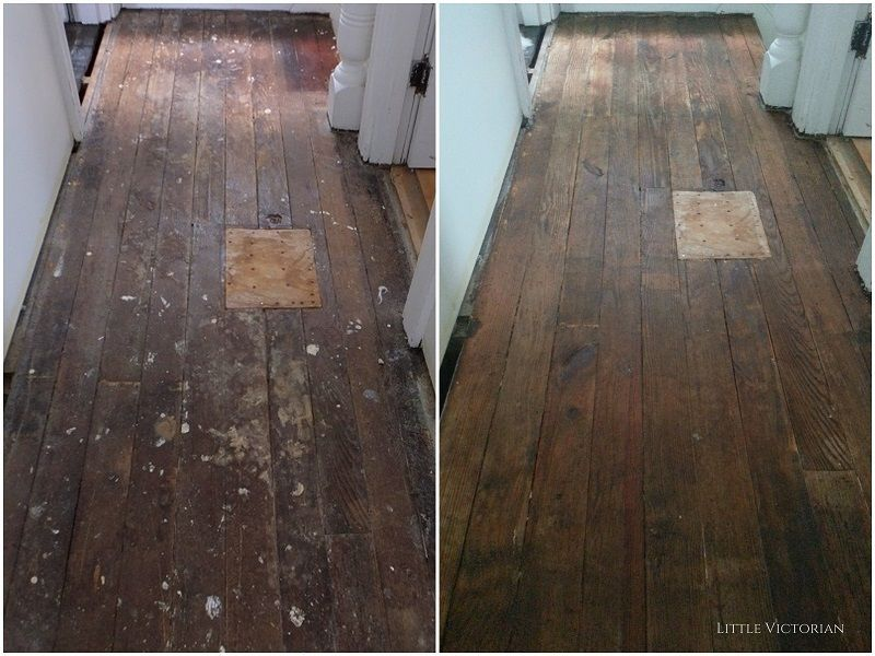 Stripping Hardwood Floors Without Sanding Refinish Wood Floors Diy Wood Floors Refinishing Hardwood Floors