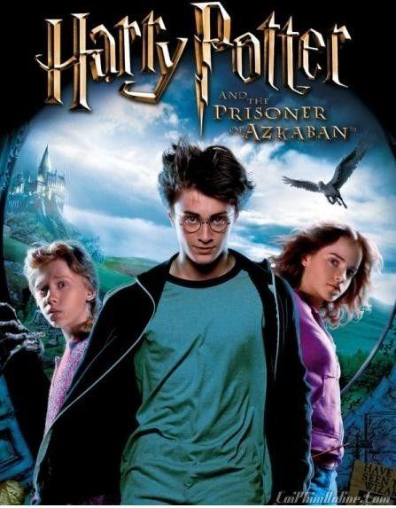 Coi Phim Harry Potter Va Ten Tu Nhan Vượt Ngục Azkaban Hd Thuyết Minh Vietsub Prisioneiro De Azkaban Harry Potter Filme Harry Potter