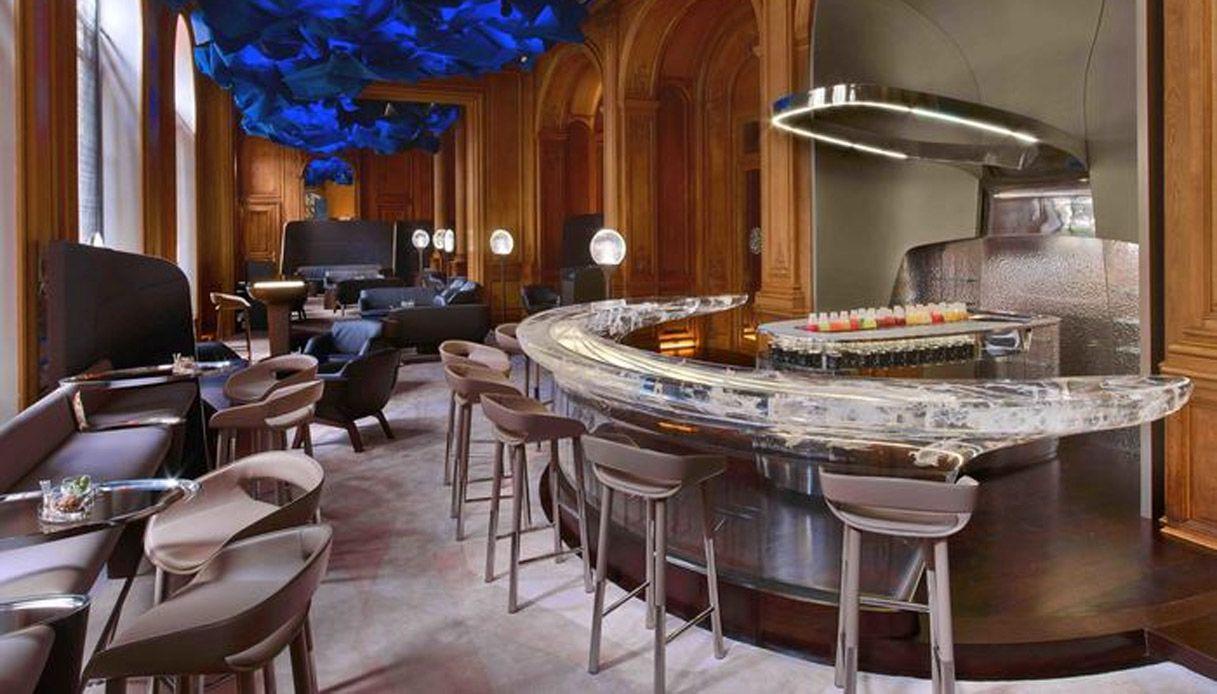 Idee Per Interni Bar : Dehors per bar u katitalia