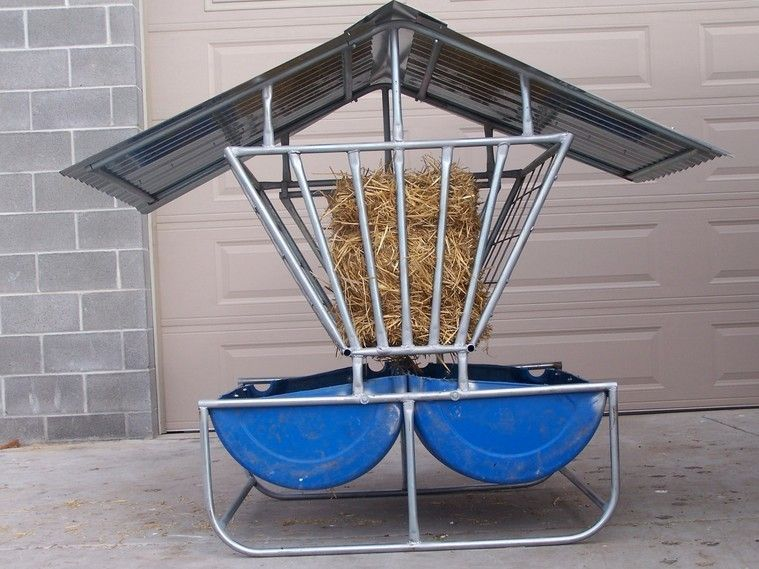 Custom Sheep, Goat, and Calf feeders for sale $275 | For the