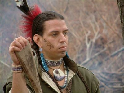 The Language of the Wampanoag