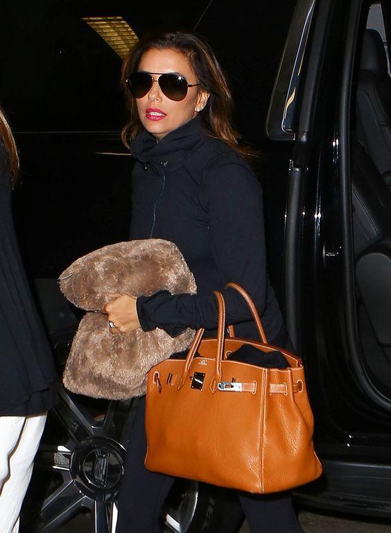 b723862571 Hermès Birkin Street Style   More Luxury Details