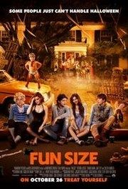 Pin By Danna Torres On Bewitched Fun Size 2012 Movie New Movies