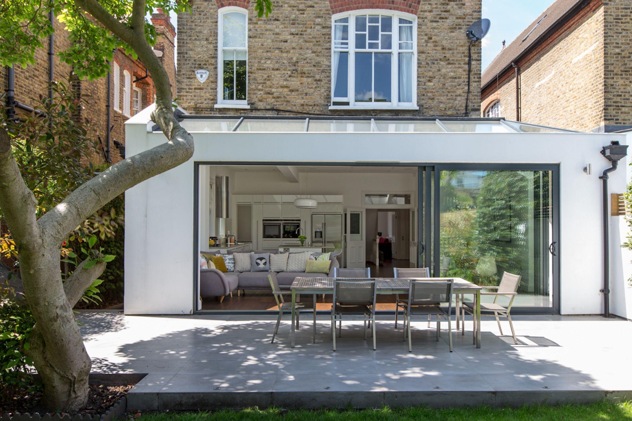 Basement Extension Ideas Part - 50: Kitchens