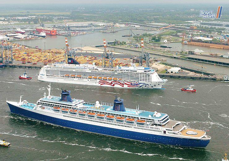 Your First Cruise Ship Page 75 En 2020 Paquebot Navire Et Bateaux