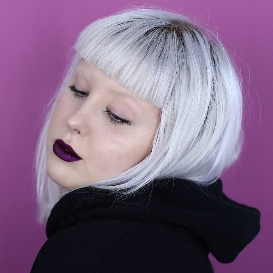 Pin By Amanda Susie On Shear Joy Dyed Hair Dying My Hair