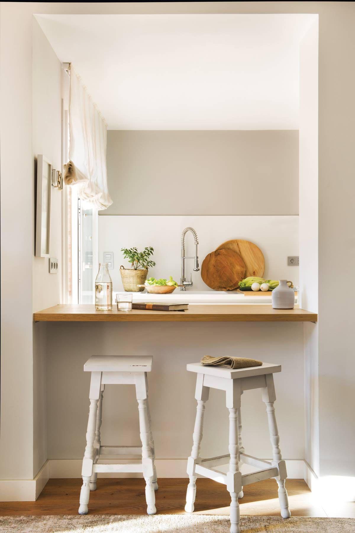 Enamoradas del office de cocina en 2019 | Cocinas | Pinterest ...