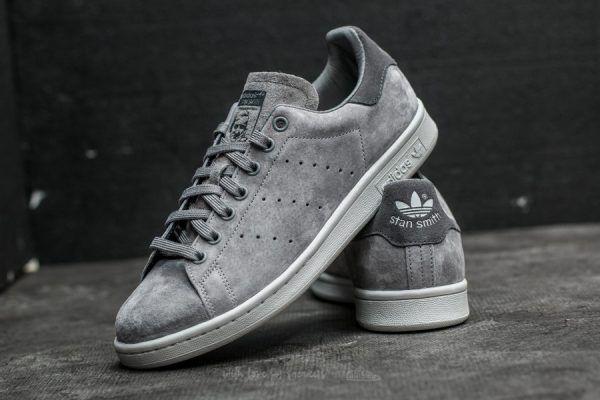 adidas Originals Stan Smith Suede | NTBN | Chaussure