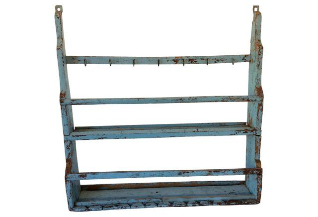 Antique French Plate Rack  sc 1 st  Pinterest & Antique French Plate Rack   Antiques   Pinterest   Plate racks Cup ...