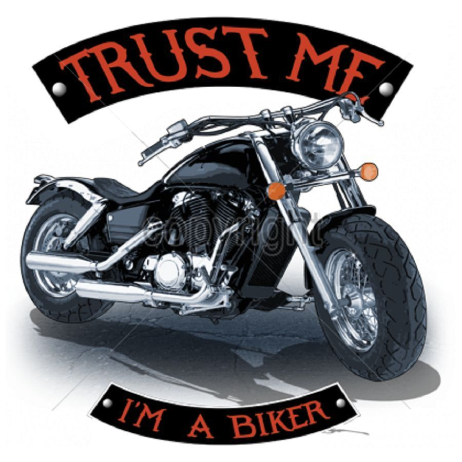 Trust Me I M A Biker Cool Motorcycle T Shirt Tank Tops All Sizes Colors 752 Motorcycle Tshirts Bike Tshirt Motorcycle Drawing