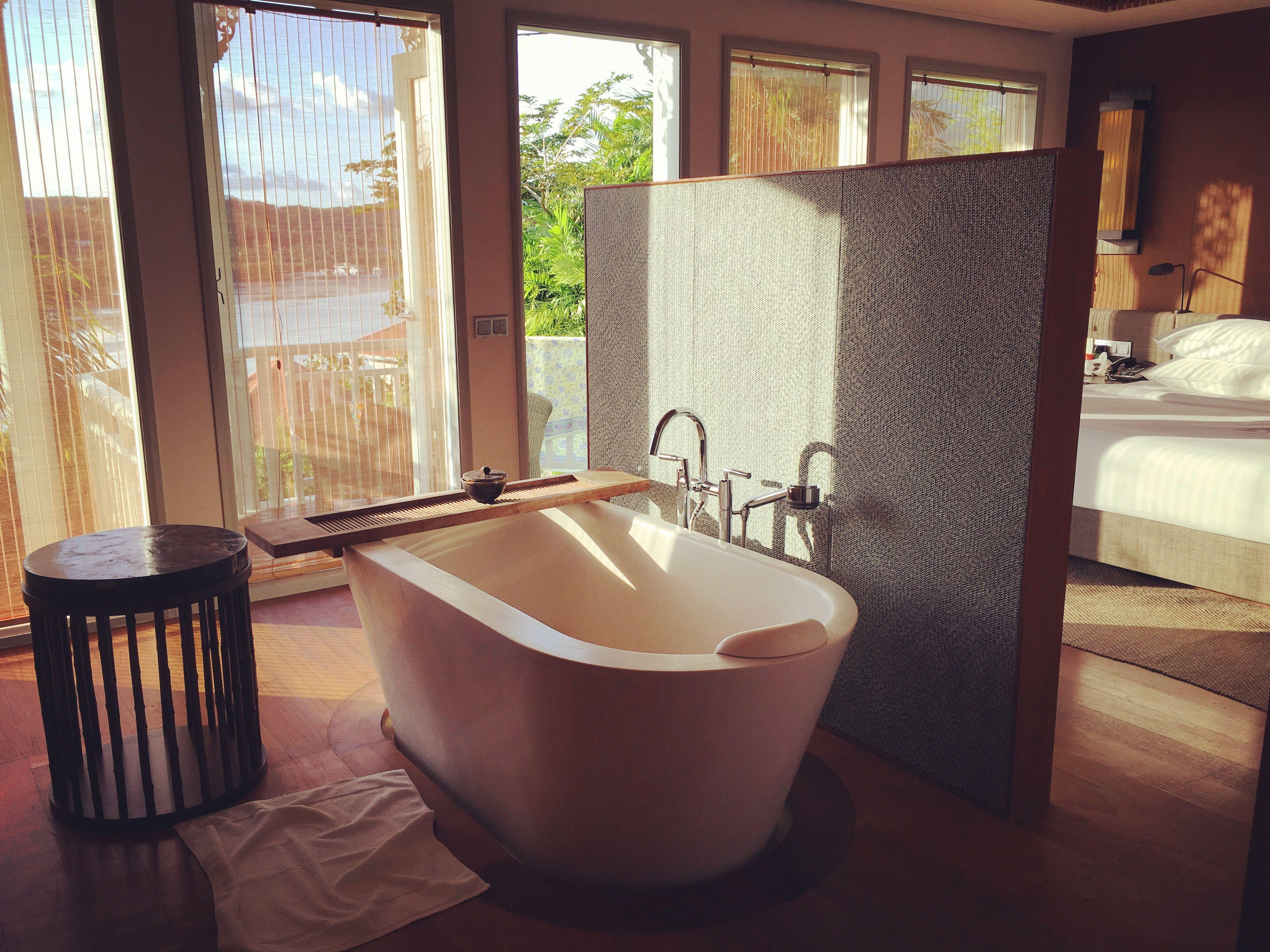 Amatara Phuket | Spa Guide Thailand interiors baths bathrooms luxury ...