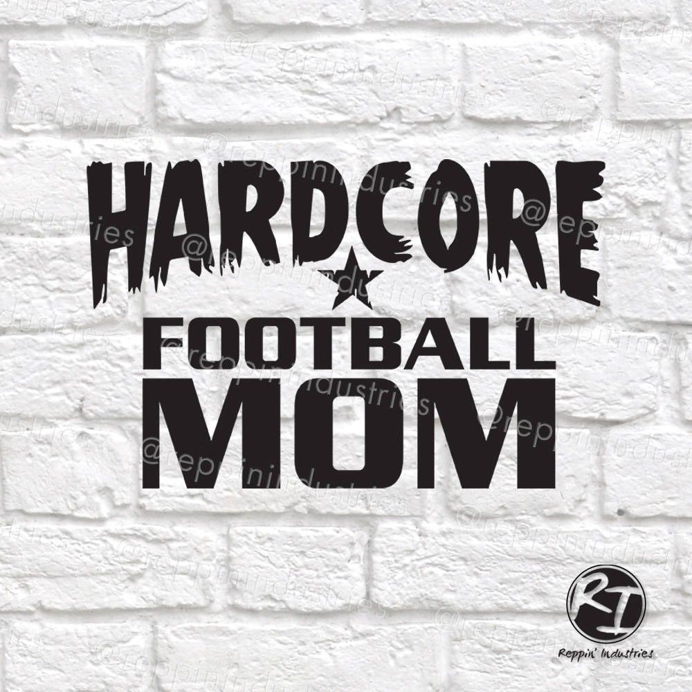 Football Mom Svg, Football Svg, Football Mom Shirt