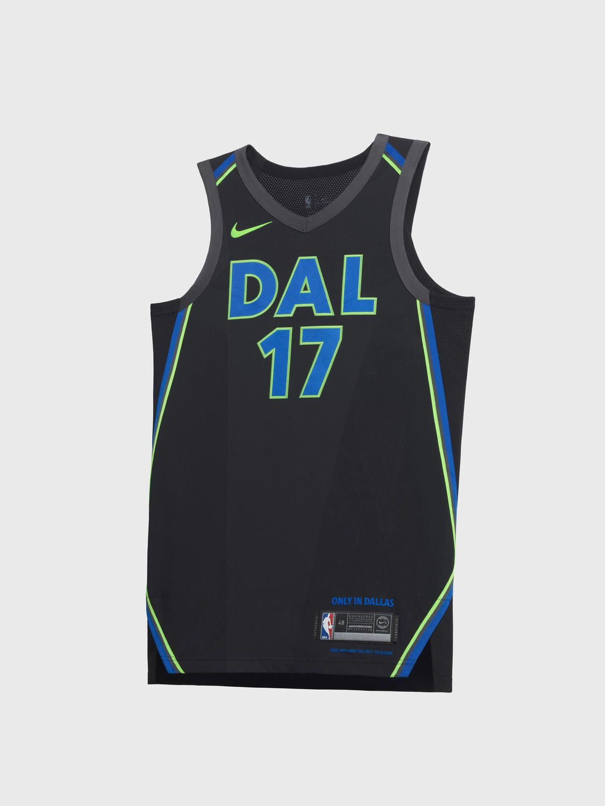 c961181be889 Nike s new NBA uniforms are here. Some of them are good. Some of them are  bad.  basketballuniforms