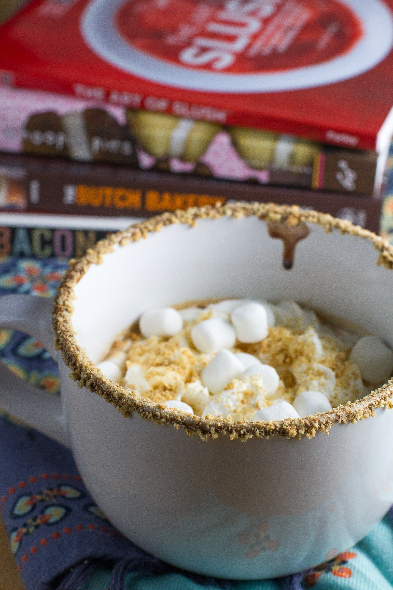 S'Mores Latte and Espresso at Home - Poet in the Pantry