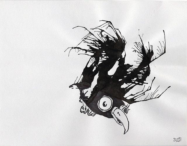 22++ Ink monster information