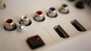 Use Those Unused Ports on Your TV to Charge Your Phone, Set up a…