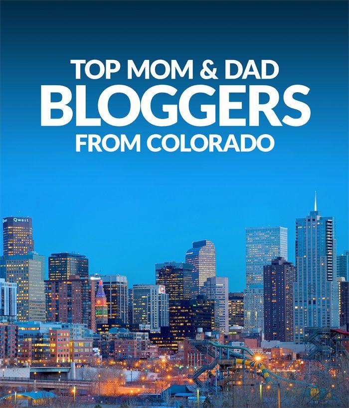 Colorado Springs Or Denver Where Should You Live: List Of Denver And Colorado Mom Bloggers