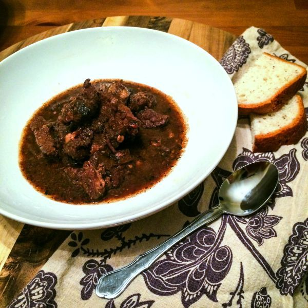 carbonade flamande au thermomix recettes thermomix. Black Bedroom Furniture Sets. Home Design Ideas