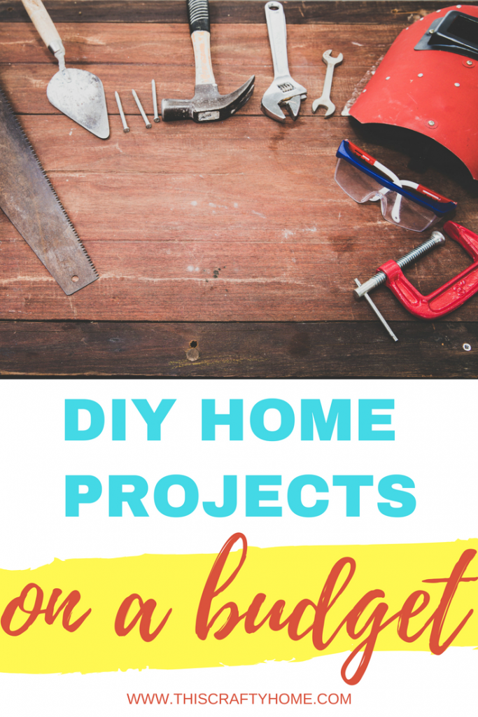 10 diy home projects you can do for less than 50 frugal living these 10 tutorials are perfect home diys on a budget these fun diy projects are perfect for homeowners or renters ibookread Read Online