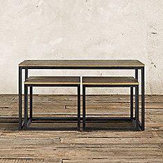 Console Tables Sofa Tables  sc 1 st  Pinterest & Kavali Console Table | Sofa tables Console tables and Consoles