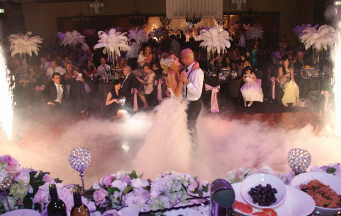 Clarence House Wedding Venues Sydney