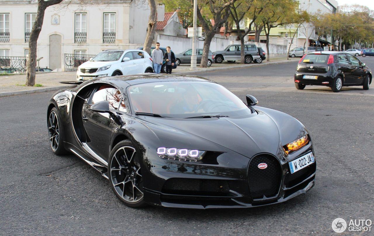 Bugatti Chiron | Érotic Cars | Bugatti cars, Street racing