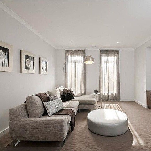 We Are Loving The Style Of This Display Home By Dean Homes