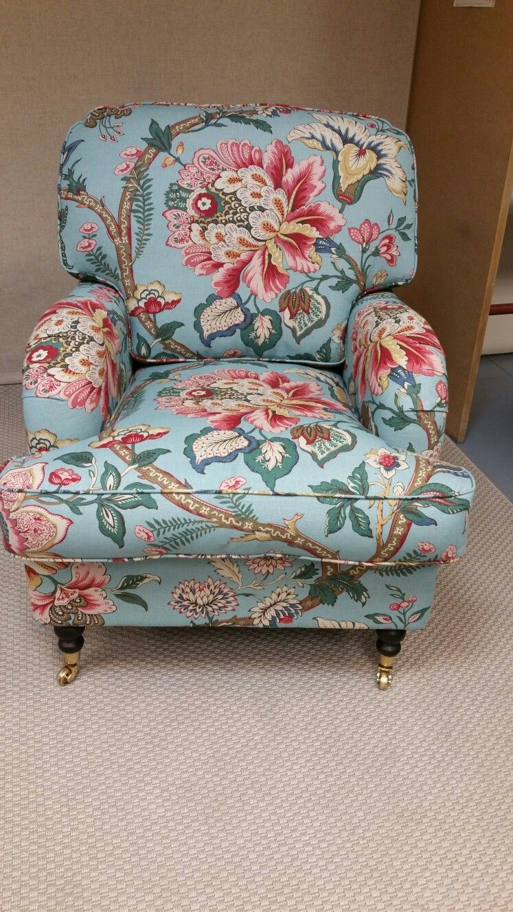 Pin by Mary Ellen Fuller on Arm chair fabrics