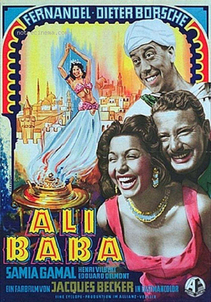 Ali Baba 40 Räuber Film 2007