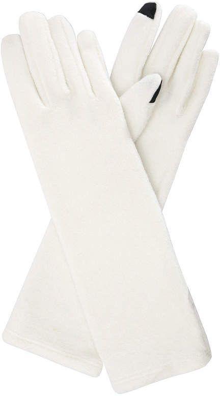 c25f1772d Cuddl Duds Long Single Layer Fleece Glove Fleece Gloves, Cold Weather Gloves,  Delicate Wash