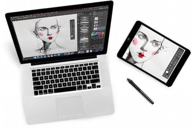 Asrtopad: trasforma l'iPad in una tavoletta grafica - ILaRia Lab