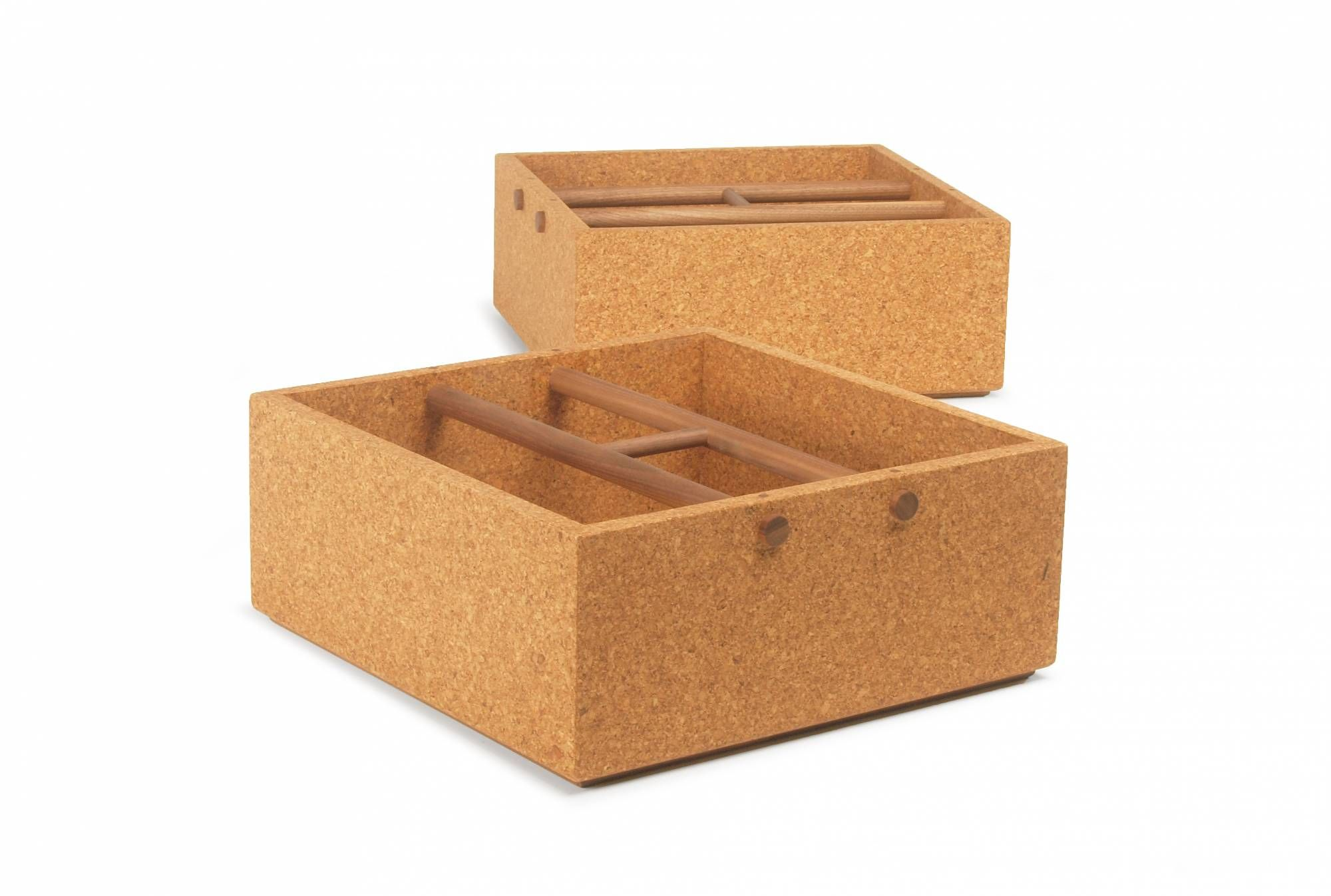Corkbox (Square) By Skram Furniture