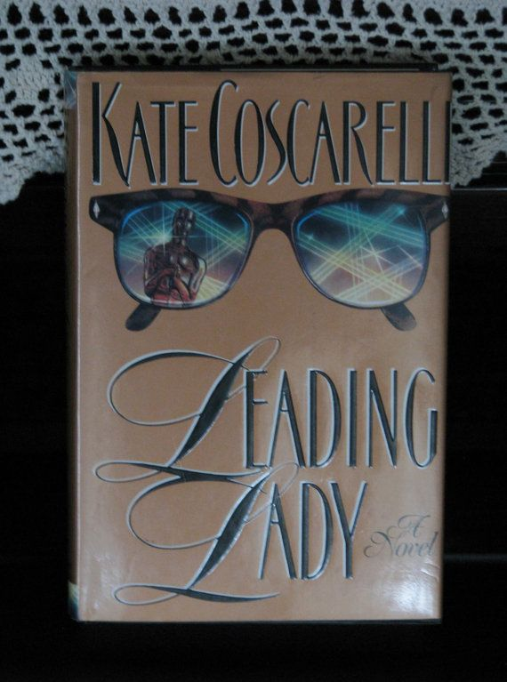 Leading Lady by Kate Coscarelli by YouandVintage on Etsy, $29.00