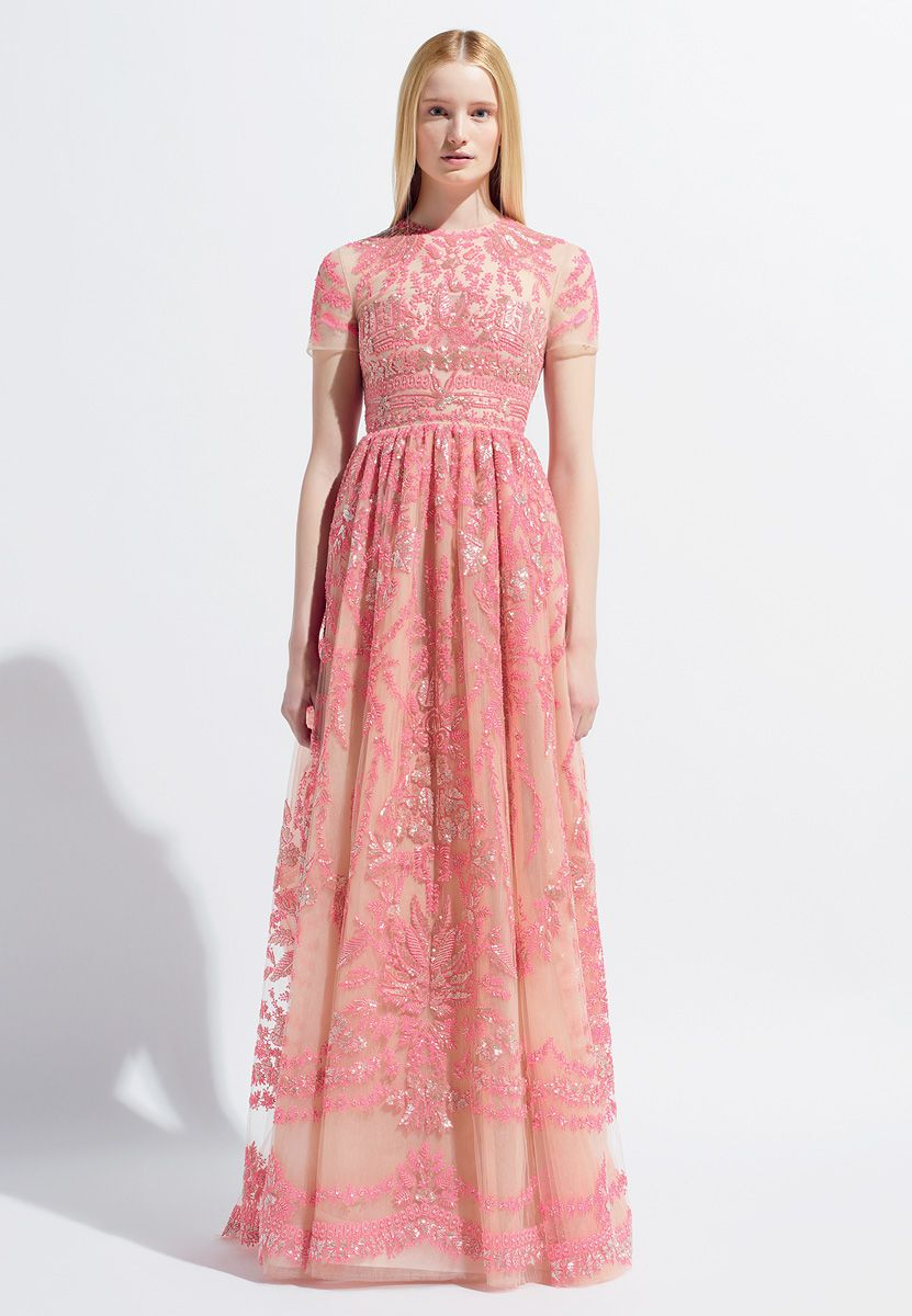 Valentino Resort 2014 | DRESS | Pinterest | Estilistas y Vestiditos