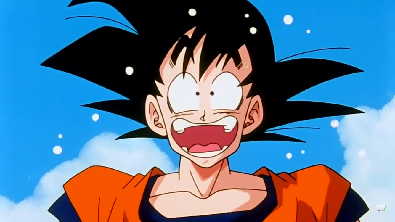 Dragon Ball Z #dragonball #dragonballz #saiyan #supersaiyan #songoku #songokukakarot #goku #kakarotto #kakarot