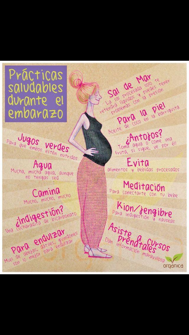020e0e15c Consejos para embarazada