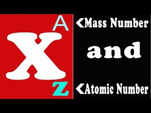 Atomic number and mass number in urdu hindi lecturechemistry for atomic number and mass number in urdu hindi lecturechemistry for all st urtaz Image collections