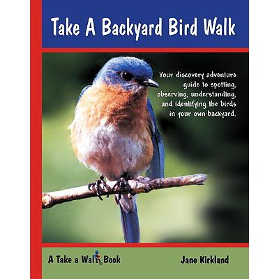 Take A Backyard Bird Walk | Bird Watching For Kids | Eco Friendly Outdoor  Activities For