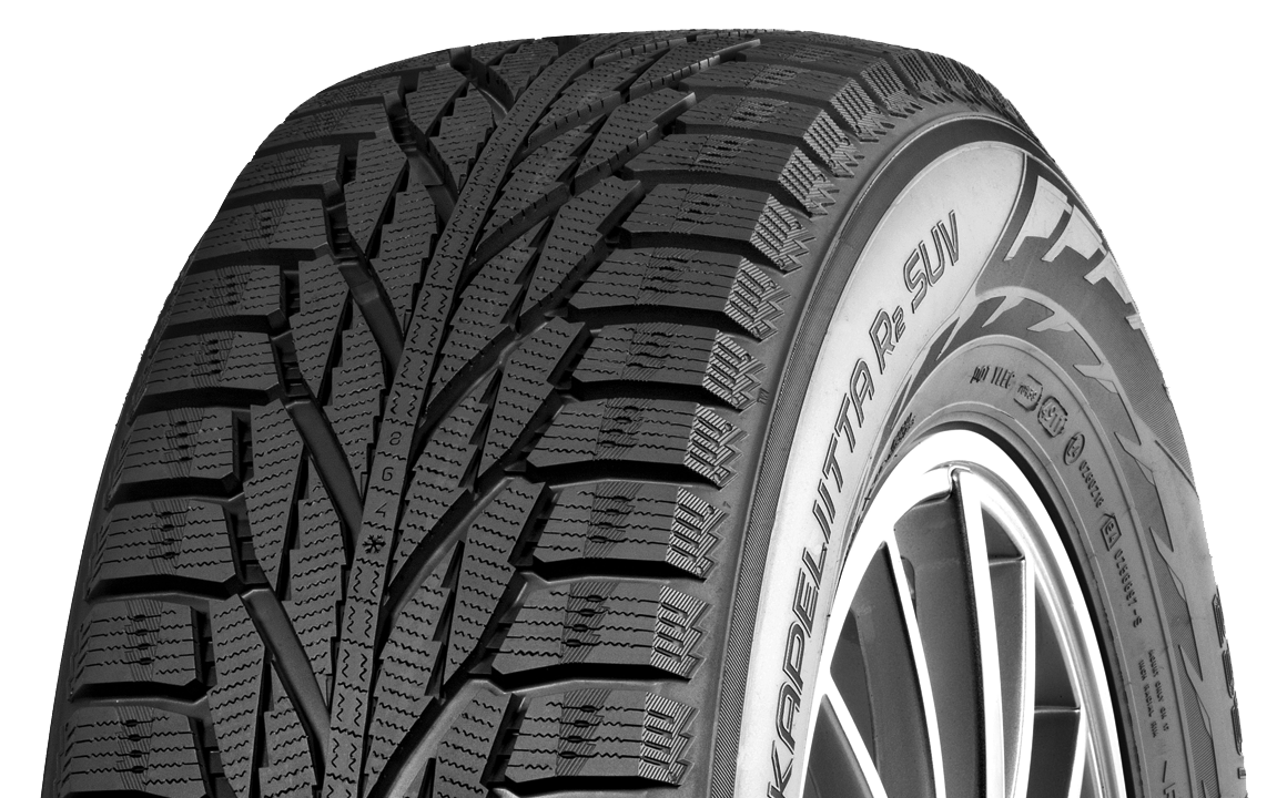 Nokian Hakkapeliitta R2 Suv Winter Tyres Nokian Tyres Suv