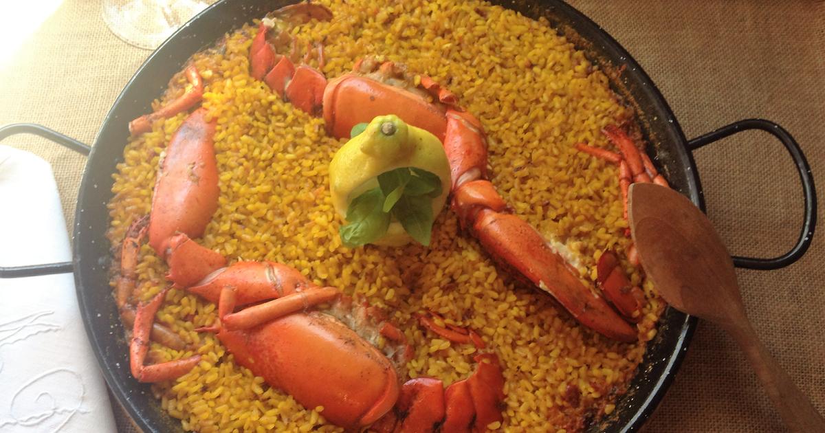 Blog de cocina tradicional mediterrnea y algo mas