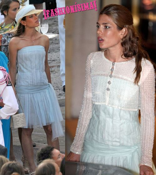 Charlotte Casiraghi | Fashion: Monaco | Pinterest | Charlotte ...