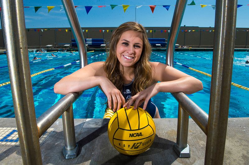 2013 All Valley Water Polo Team Los Osos Dominance Keeps Growing Prep Sports Bulletin Water Polo Water Polo Team Swimming Senior Pictures