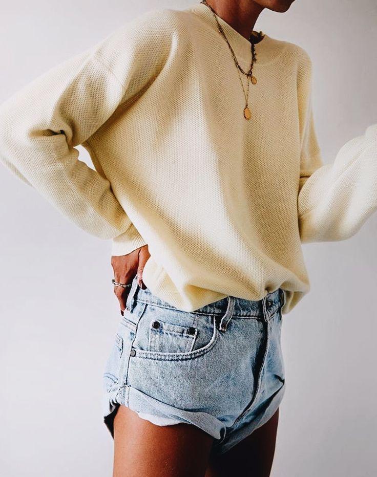 'Aspen' Two-Tone Half-Zip Fleece Pullover (3 Colors) in ...