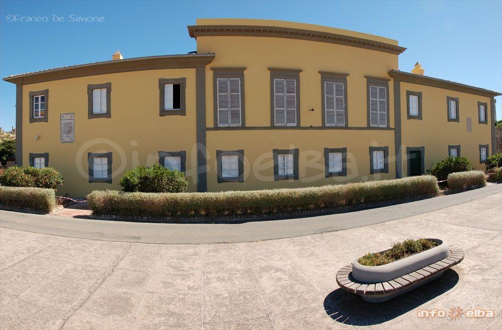 Elba turismo museum