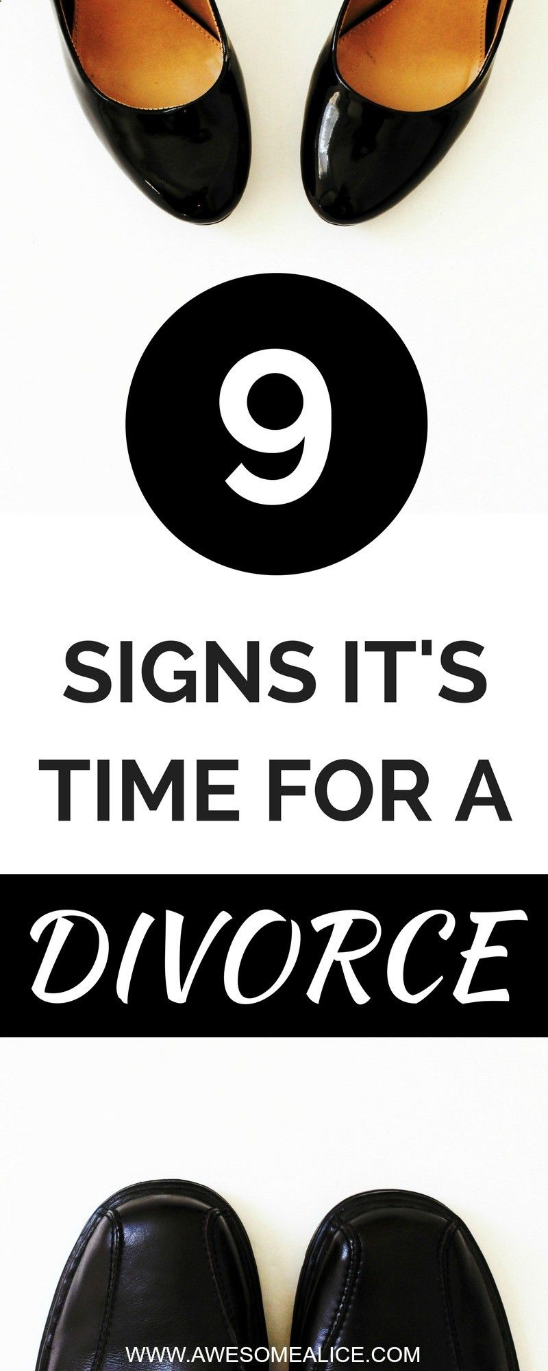 9 Signs Its Time to Get a Divorce 9 Signs Its Time to Get a Divorce new pics