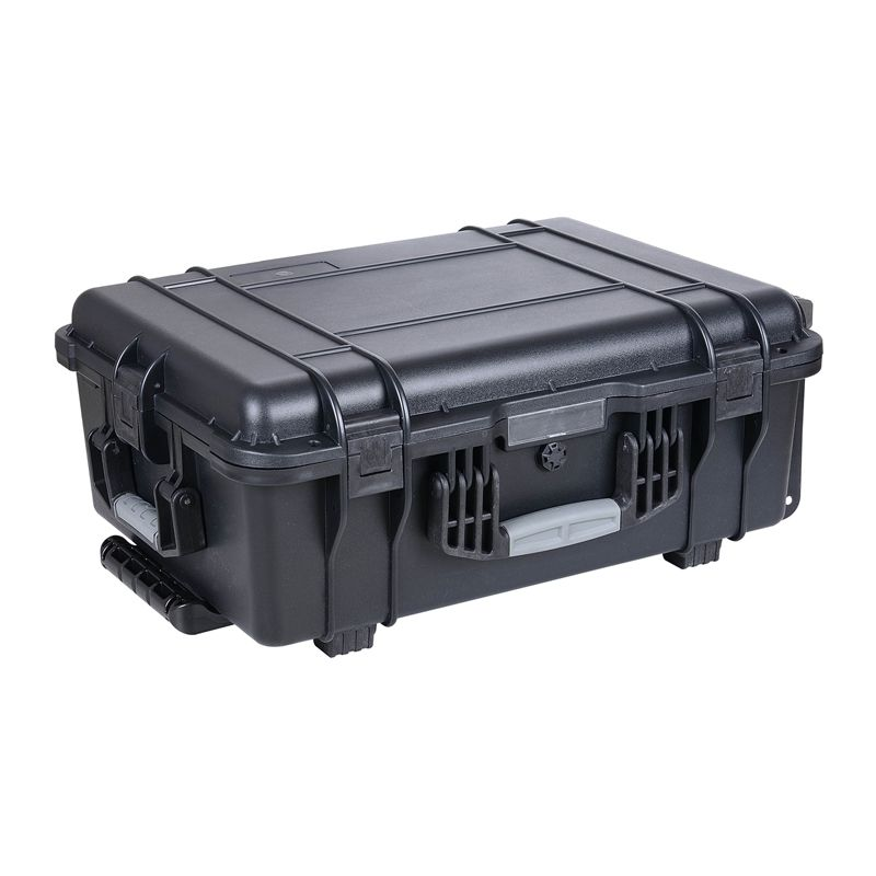 Tool Organizers Portable Waterproof Hard Carry Case Bag Tool Kits Storage Box Safety Protector Organizer Hardware Toolbox Impact Resistant Tool Cases